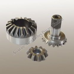 Three Wheeler Bevel Gears