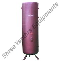 Air Receiver Tanks, Compressor Tank