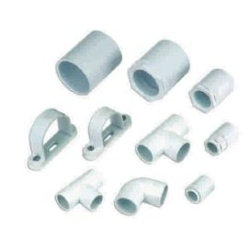 Electrical Conduit Fittings At Best Price In India