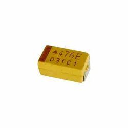 Smd Tantulum Capacitor