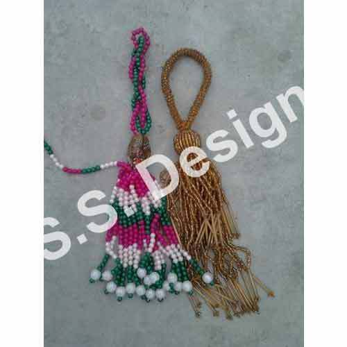 Smoking Handicrafts Handicraft Napkin Flowers Manufacturer From