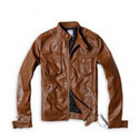 Sports Brown Jackets