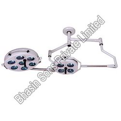 Ceiling Operation Theatre Lights Twin