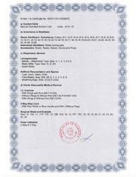 Certificates - 9