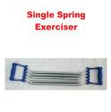 Single Spring Exerciser
