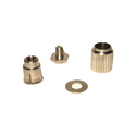 Brass Washers & Inserts Sets