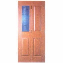 Front Doors In Fiber