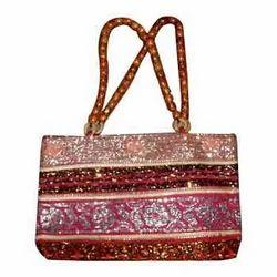 Moti Handle Bags