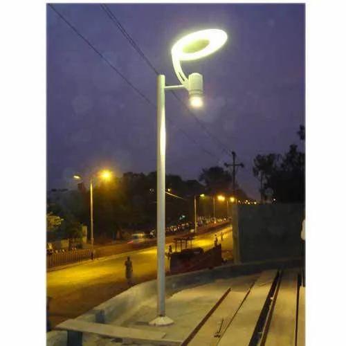 Outdoor Post Lights India: Manufacturer Of Aluminum Lamp