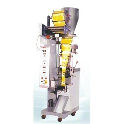 Automatic Form Fill and Seal Machine - Fully Automatic Form