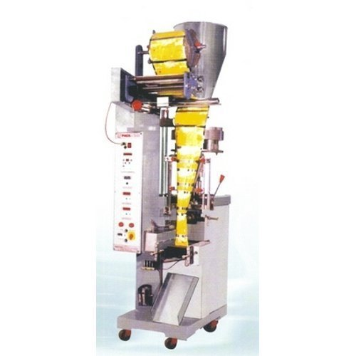 Fully Automatic Form Fill Seal Machine