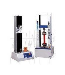 Semi-Automatic Strength Testers Machine Service