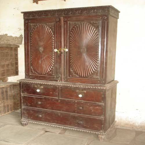 Wooden Almirah Rose Wooden Sofa Wardrobes And Furniture Gajjar