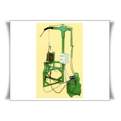 Coil Extraction Machine