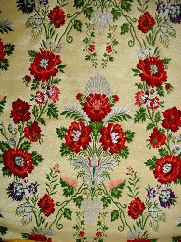 Tibetan Brocade Fabrics Tibetan Brocade Exporter From