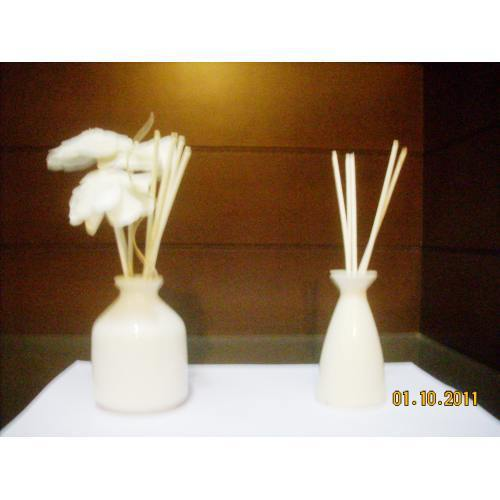 Decorative Diffuser Reed With Diffuser Pot