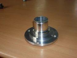 Aluminum Rotors