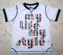 Casual Wear Printed Boys Fancy T -shirts