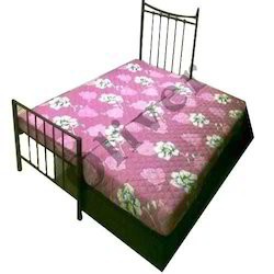 Single Convertible Double Bed