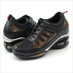 54ca479926d Ladies Elevator Sport Shoes With Extra Height 9.5 Cm