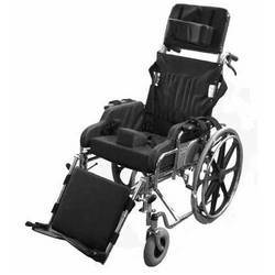 Manual Bed Wheel Chair