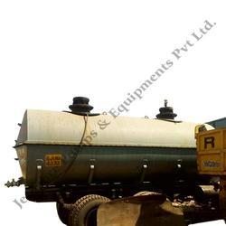 Chemical Transport Tank