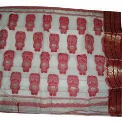 Jamdani Cotton Sarees
