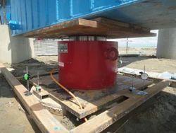 Hydraulic Jack Plain Ram