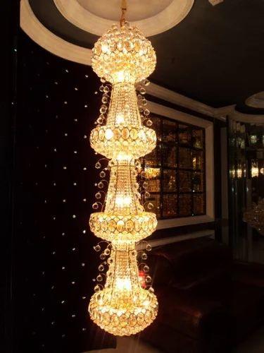 Wall Light & Chandelier Wholesaler from Hyderabad