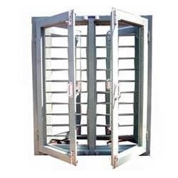 Steel Fabrication Work Steel Window Manufacturer From