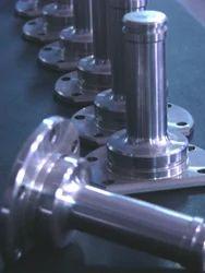 Precision Engineering Connectors