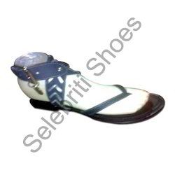 Ladies Ankle Sandals