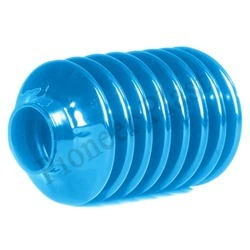 Pioneer Plast PVC Flexible Bellows