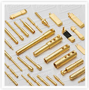 Brass Switch Gear Parts & Components
