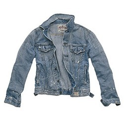 Jeans Jacket - Jeans Wali Jacket Suppliers, Traders & Manufacturers