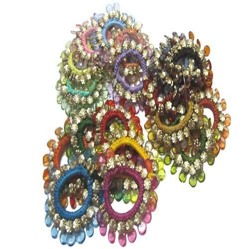 Designer Hair Rubber Bands At Rs 120 Piece S Wire Hair Band