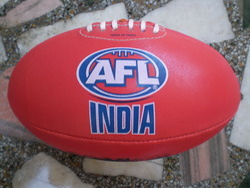 AFL Footballs