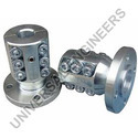 Split Flange Coupling