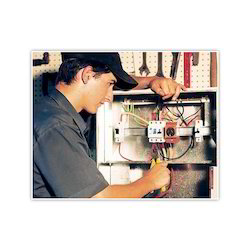 Panel Boards Power And Control Wiring Work