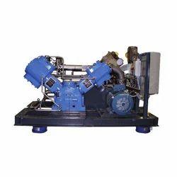 CO2 Reciprocating Compressor
