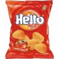 Tango Tomato Chips