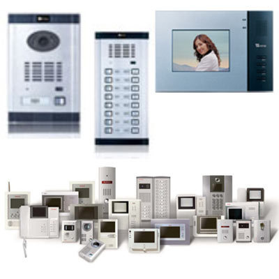 video door phones, video door phones | hadapsar, pune | schematic, Wiring schematic