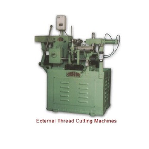 External Thread Cutting S P M ''S - Gahir Industries (REGD