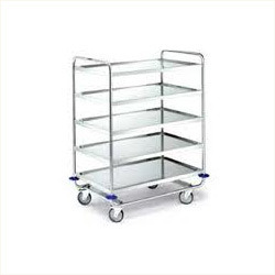 Food Service Trolley Food Trolley Latest Price