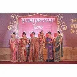 Swayamvar-2010 In Surat (Fashion Show)