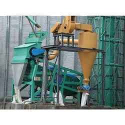 Maize Pre Cleaner with Jute Sutali Separator
