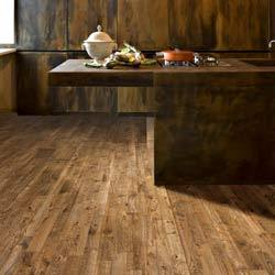 Oak Solid Wood Flooring