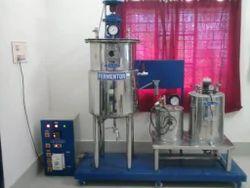 Cylindrical Bioreactor