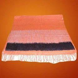 Plain Dupion Silk