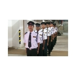 Security Services In Factory